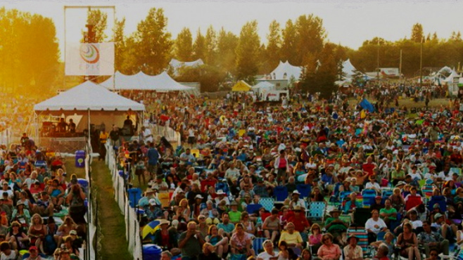 Winnipeg-Folk-Festival